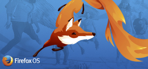 Celebrate Firefox OS