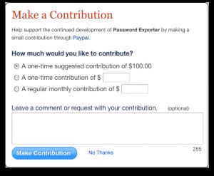 contributionlightbox