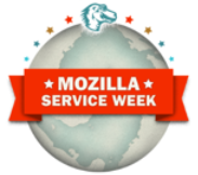 Mozilla Service Week 1