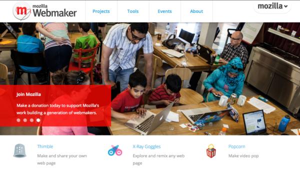 Create Wonderful Websites
