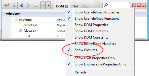 showclosures-option