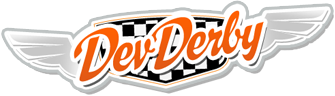 Dev Derby Logo