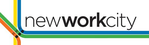 New Work City logo