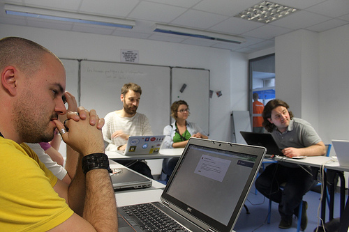 A workshop about dev tools