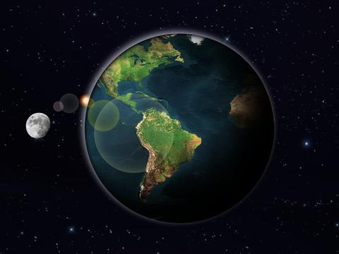animated planet earth - photo #24
