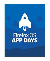 Firefox OS App Days