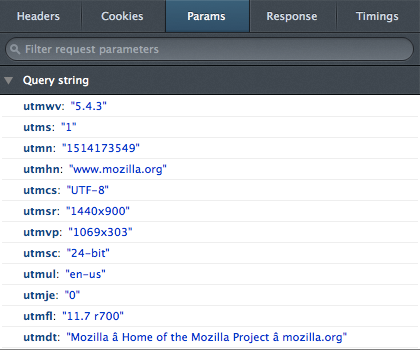 Mozillaorg - home of the mozilla project