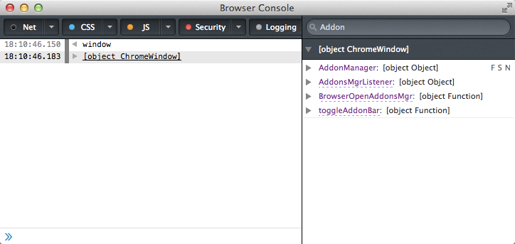 05-Browser Console
