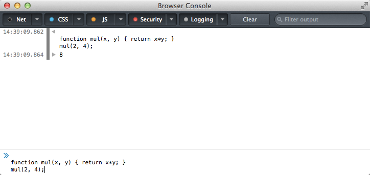 06-Browser Console