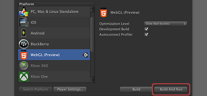 Unity games in WebGL: Owlchemy Labs' conversion of Aaaaa! to asm js