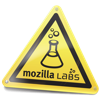 Mozilla Labs Logo