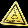 Mozilla Labs Logo