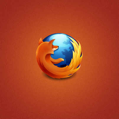 Firefox Wallpaper