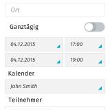 FirefoxOS_Neuer_Termin_DE