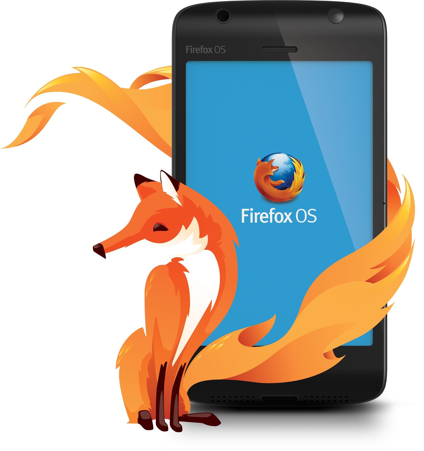 #MWC2013 #smartphone Mozilla annonce l'expansion de ...