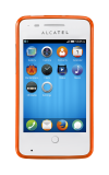 ALCATEL ONE TOUCH Fire - Icon Grid