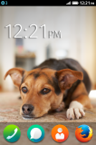 Firefox OS_Home Screen_July 2013