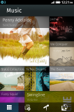 Firefox OS_Music Grid_July 2013