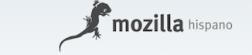 Mozilla Hispano logo