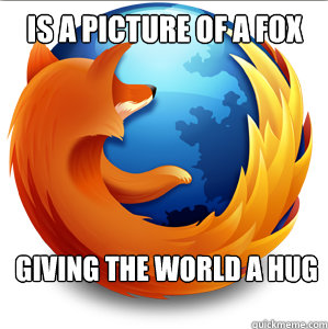 Firefox Meme
