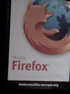 firefox banner