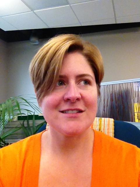 Cori Schauer - Senior User Experience Researcher