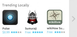 Localized Apps