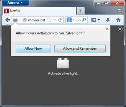 Mozilla Flash Plugin