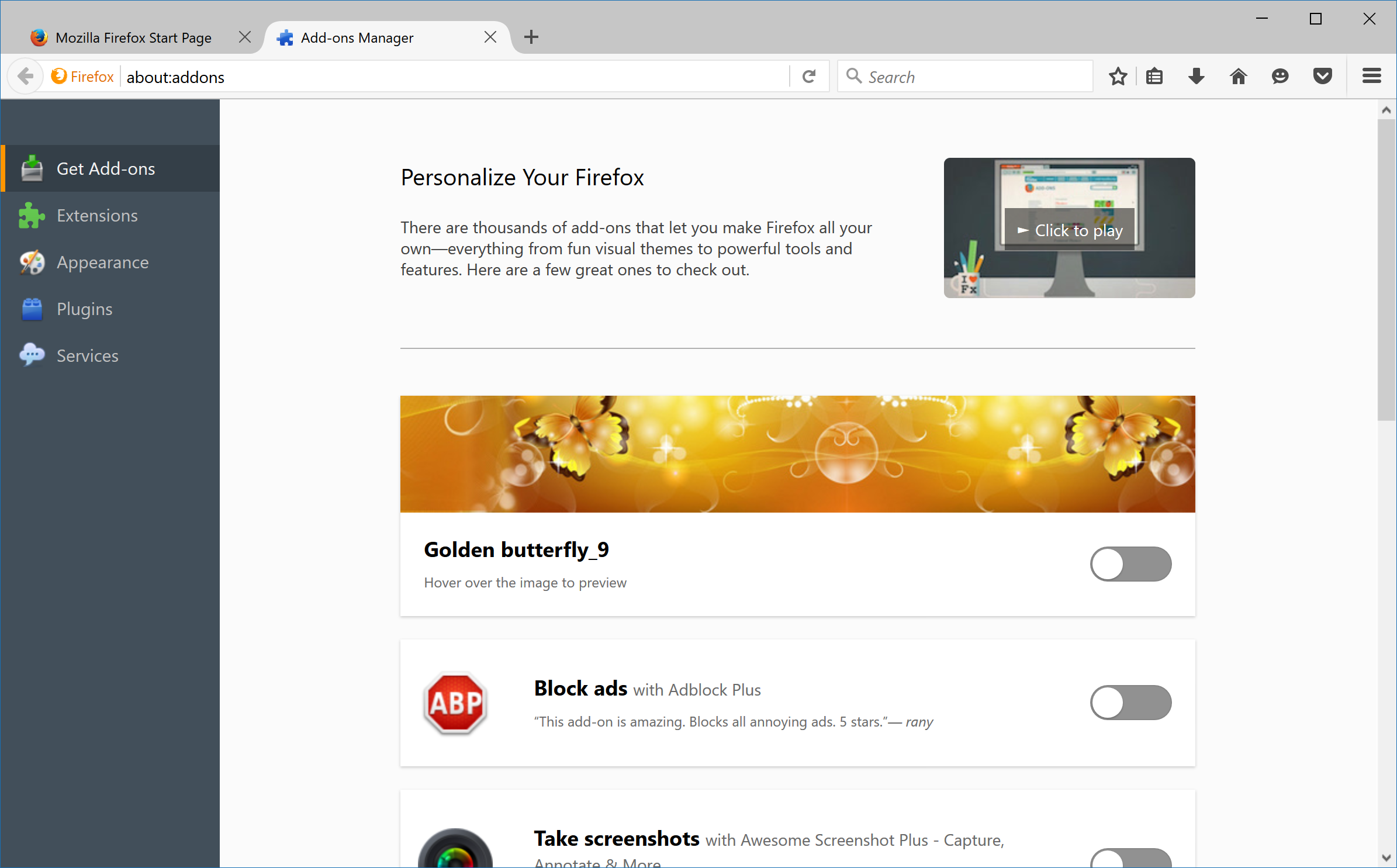 A Better Add-on Discovery Experience | Mozilla Add-ons Blog