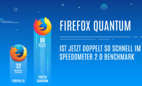 Firefox Quantum Neuer Browser