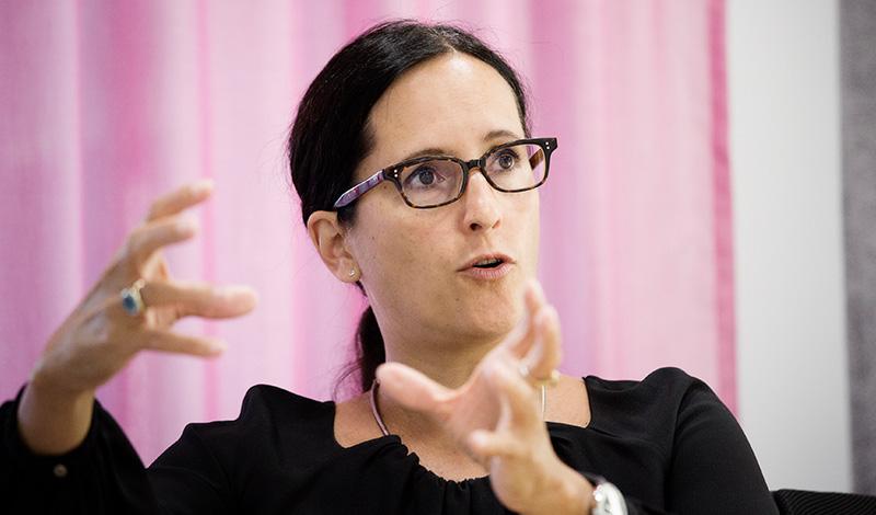 Katharina Borchert Mozilla Chief Innovation Officer