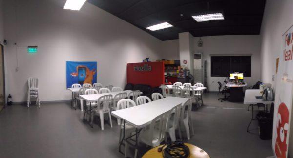 Manila Space