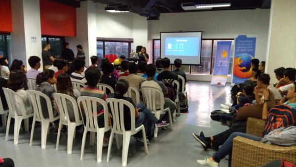 Manila Space Event