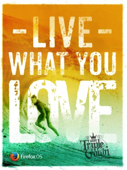 Livewhatyoulove