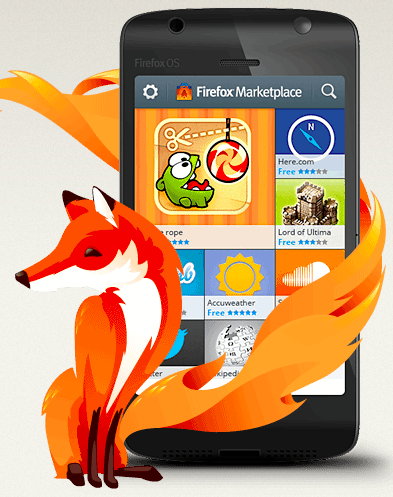 Firefox Marketplace