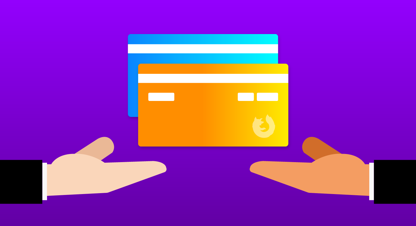 Online shopping: Autofill your credit card info safely with