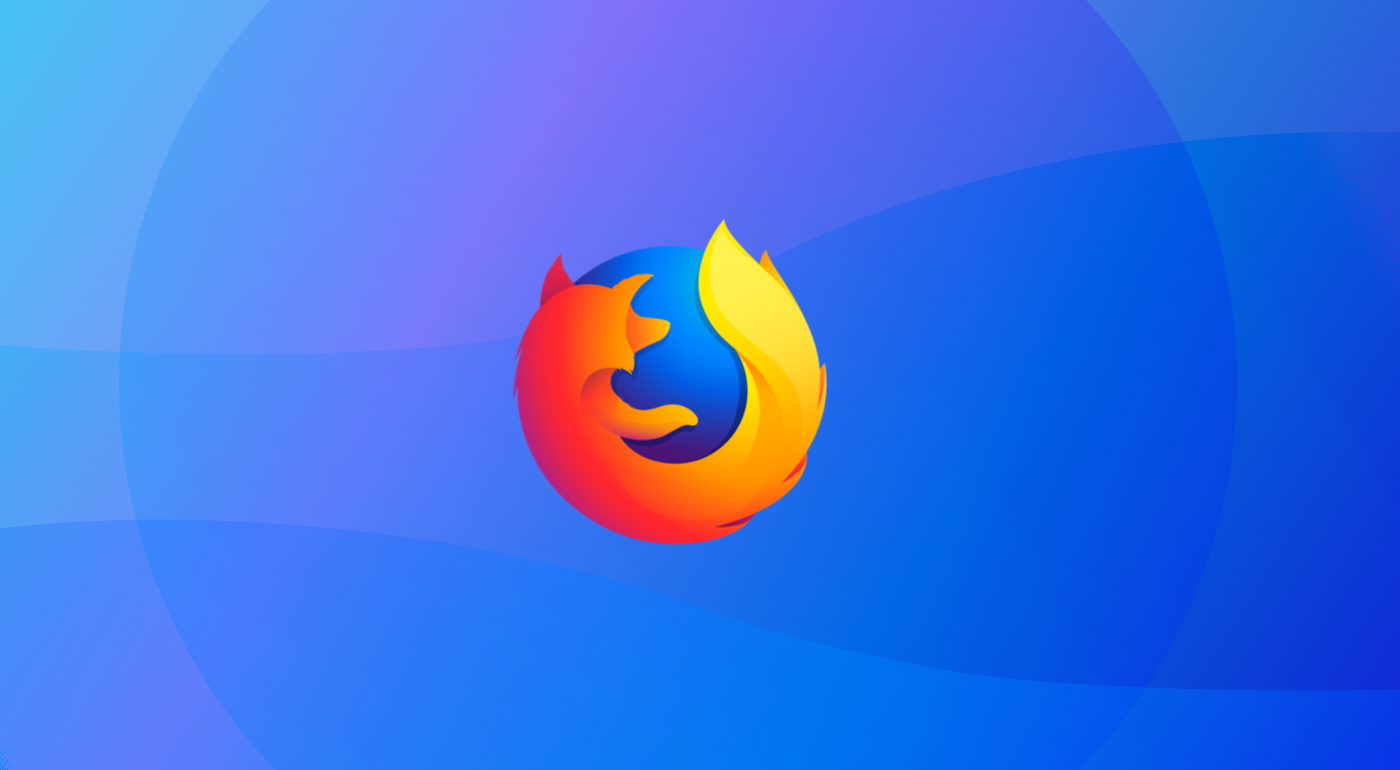 A New Firefox And A New Firefox Icon