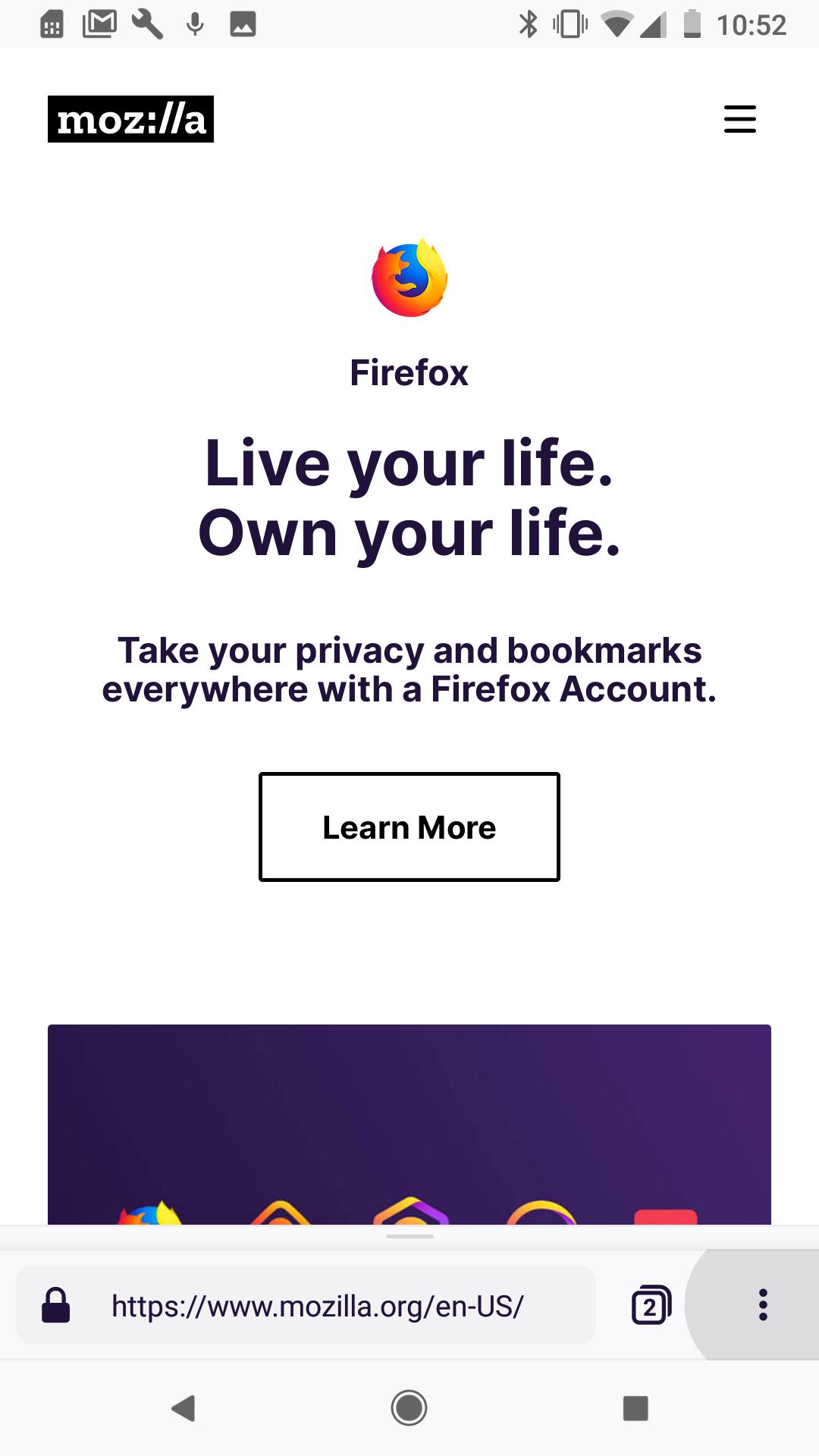 Planet | Mozilla Nederland