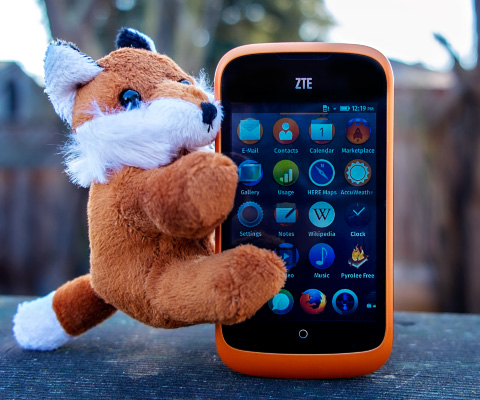 Upgrading your ZTE Open to Firefox 1 1 or 1 2 (fastboot enabled