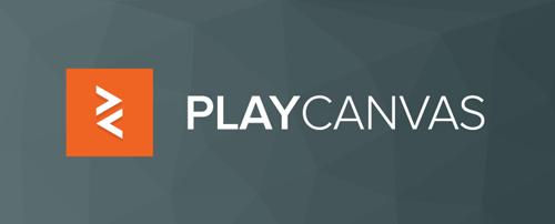playcanvas game software