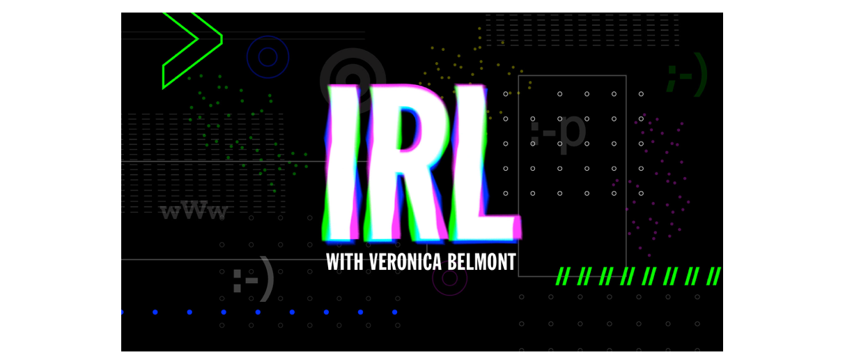 Introducing IRL: An Original Podcast From Mozilla - Internet