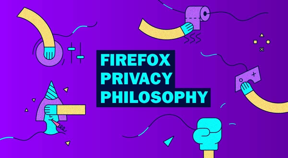 Here's what we think about your privacy at Mozilla - Internet Citizen
