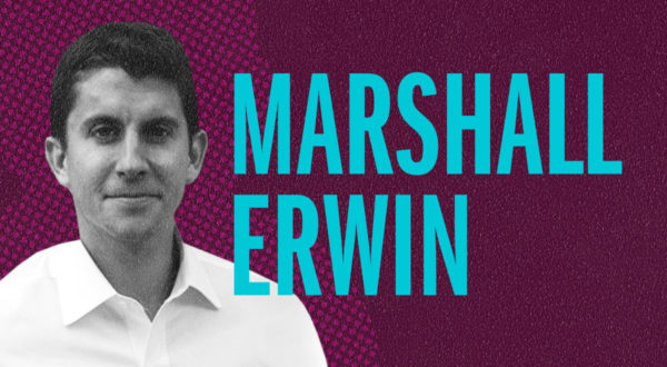 Marshall Erwin, Director of Trust and Security at Mozilla