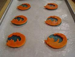 las cookies son galletas