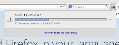 downloadbar
