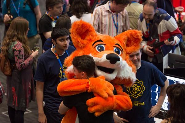 foxhug