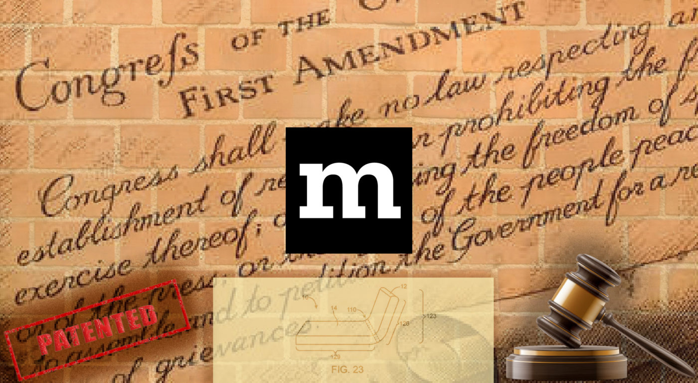 first amendment issue Generally, courts that have found a constitutional issue have ruled along similar lines, claiming that a student's choice of hair color and style represents either a first amendment free-expression issue or a 14th amendment liberty or equal-protection interest.