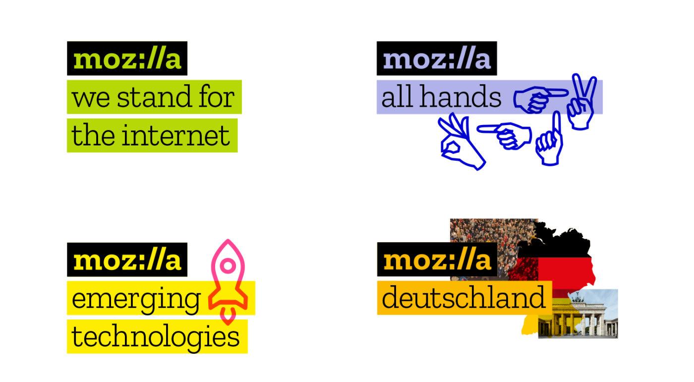 Arrival – Mozilla Open Design