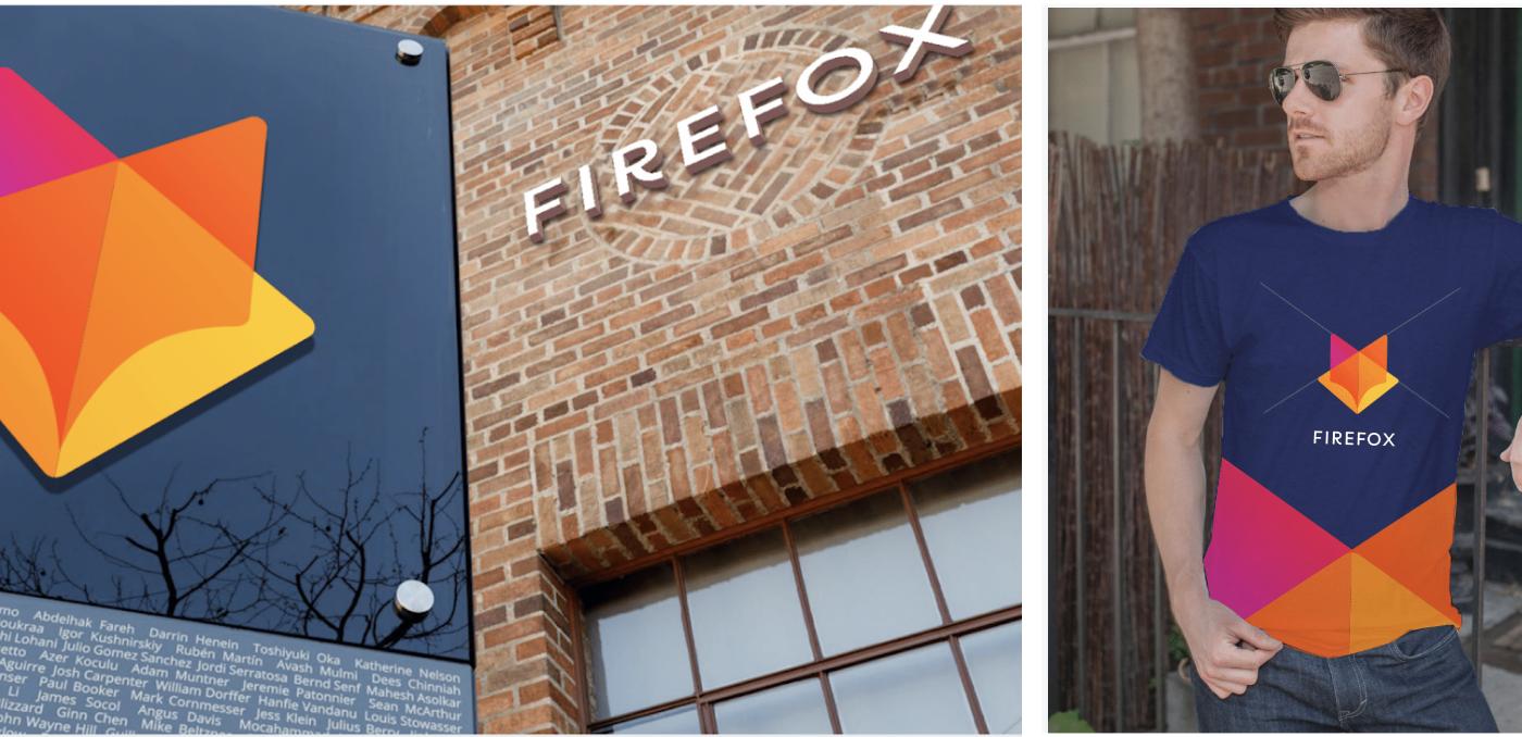 Evolving the Firefox Brand - Mozilla Open Design