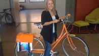 Mozilla's bike program was launched in San Francisco in May on the streets of the Embarcadero. These bright orange bikes with Firefox  panniers and branded helmets encourage San Fran employees […]